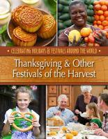 Thanksgiving & Other Festivals of the Harvest