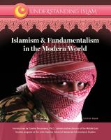 Islamism and Fundamentalism in the Modern World
