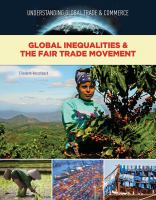Global Inequalities & the Fair Trade Movement