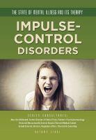 Impulse-control Disorders
