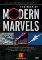 The Best of Modern Marvels