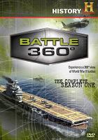 Battle 360° : [videorecording (DVD)] the complete season one