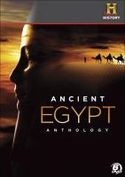 Ancient Egypt Anthology