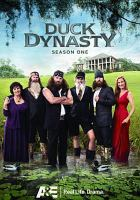 Duck dynasty. Season one [videorecording]