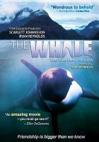 The whale [the true story of Luna]