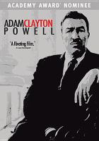 Adam Clayton Powell