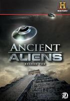 Ancient Aliens. Season Two