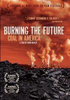 Burning the Future