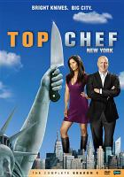 Top chef New York. The complete season 5