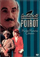 Poirot Murder Mysteries Collection