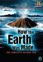 How the Earth Was Made, the Complete Season Two