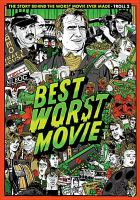 Best worst movie [DVD]
