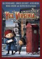 Yes, Virginia