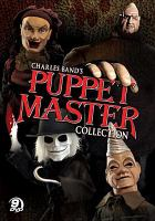 Puppet master : the legacy