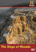 The Siege of Masada
