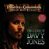 Pirates Of The Caribbean Dead Man's Chest, Curse Of Davy Jones