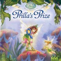 Prilla's Prize