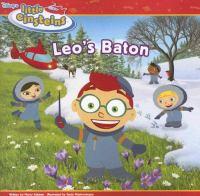 Leo's Baton