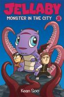 Monster in the City