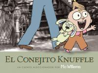 El Conejito Knuffle