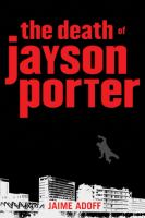 The death of Jayson Porter