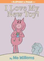I Love My New Toy!