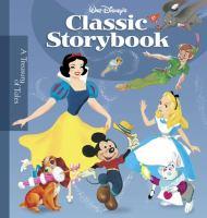 Walt Disney's Classic Storybook