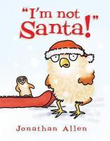 """I'm Not Santa!"""