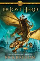 52. Heroes of Olympus series (The Lost Hero)