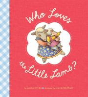 Who Loves the Little Lamb?