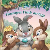 Thumper Finds An Egg