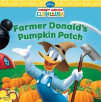 Farmer Donald's Pumpkin Patch
