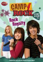 Rock Royalty