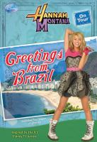 Greetings From Brazil