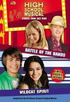 Battle of the Bands ; and