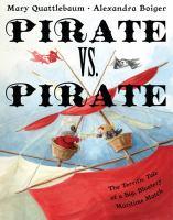 Pirate Vs. Pirate