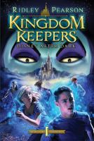 Kingdom Keepers I
