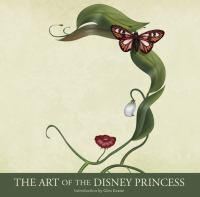 The Art of the Disney Princess