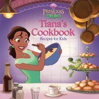 Tiana's Cookbook