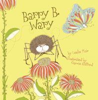 Barry B. Wary