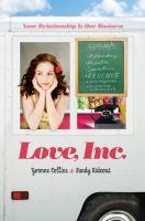 Love, Inc