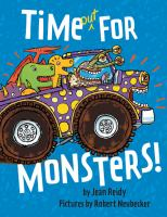 Time (out) for Monsters!