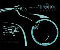 The Art of Disney Tron : Legacy