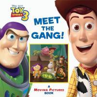 Meet the Gang!