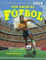 Por amor al fútbol