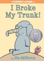 I Broke My Trunk!