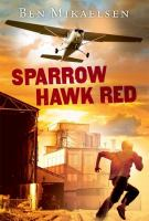 Sparrow Hawk Red