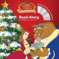Beauty and the Beast, the Enchanted Christmas