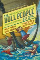 The Doll People Set Sail
