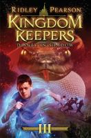 Kingdom Keepers III